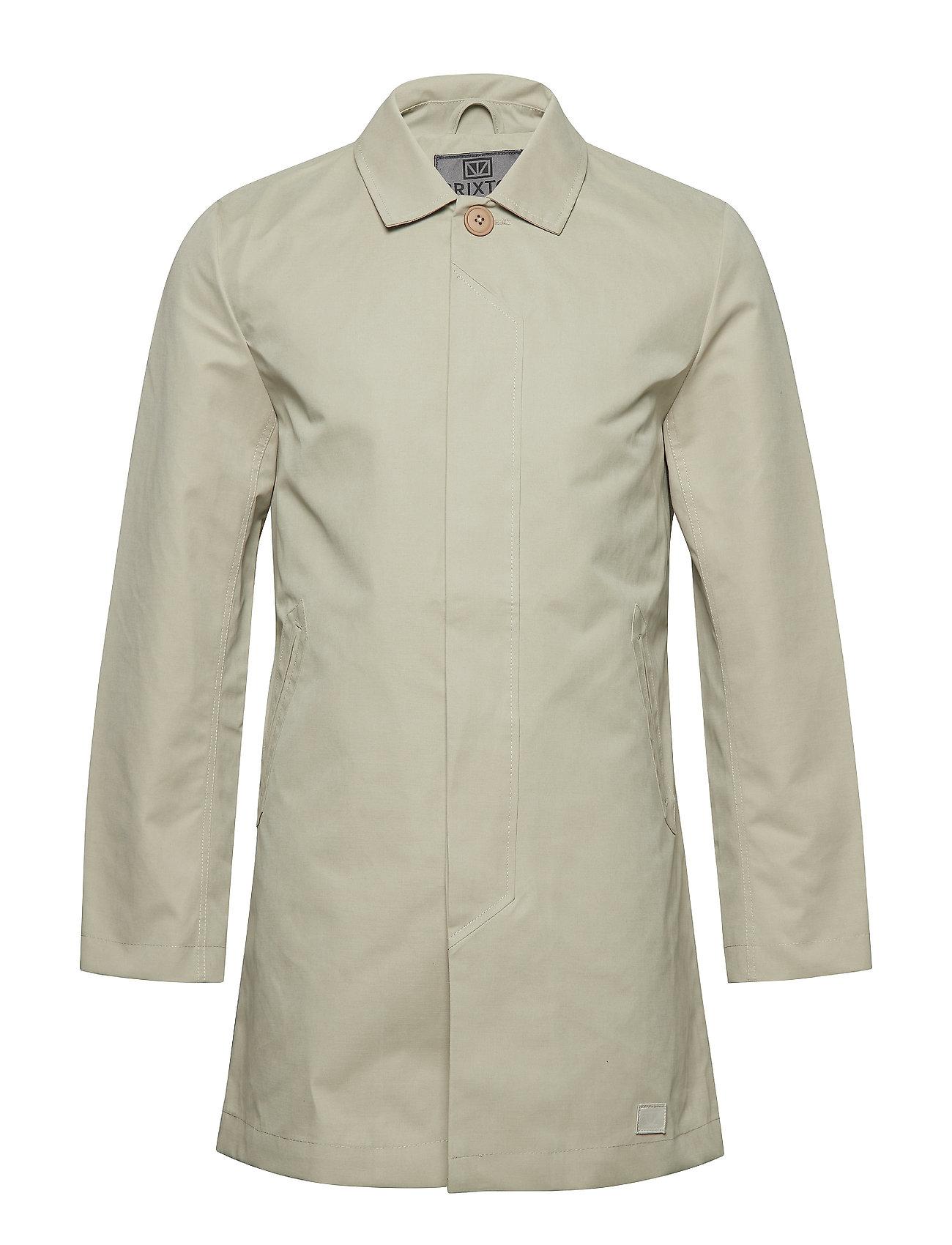 Brixtol Textiles T-Coat - STONE