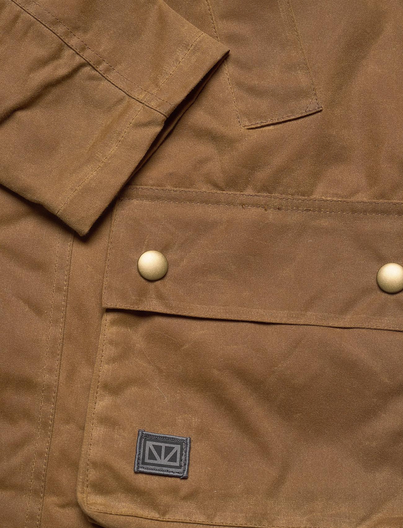 Brixtol Textiles Curtis - Jakker og frakker SAND - Menn Klær