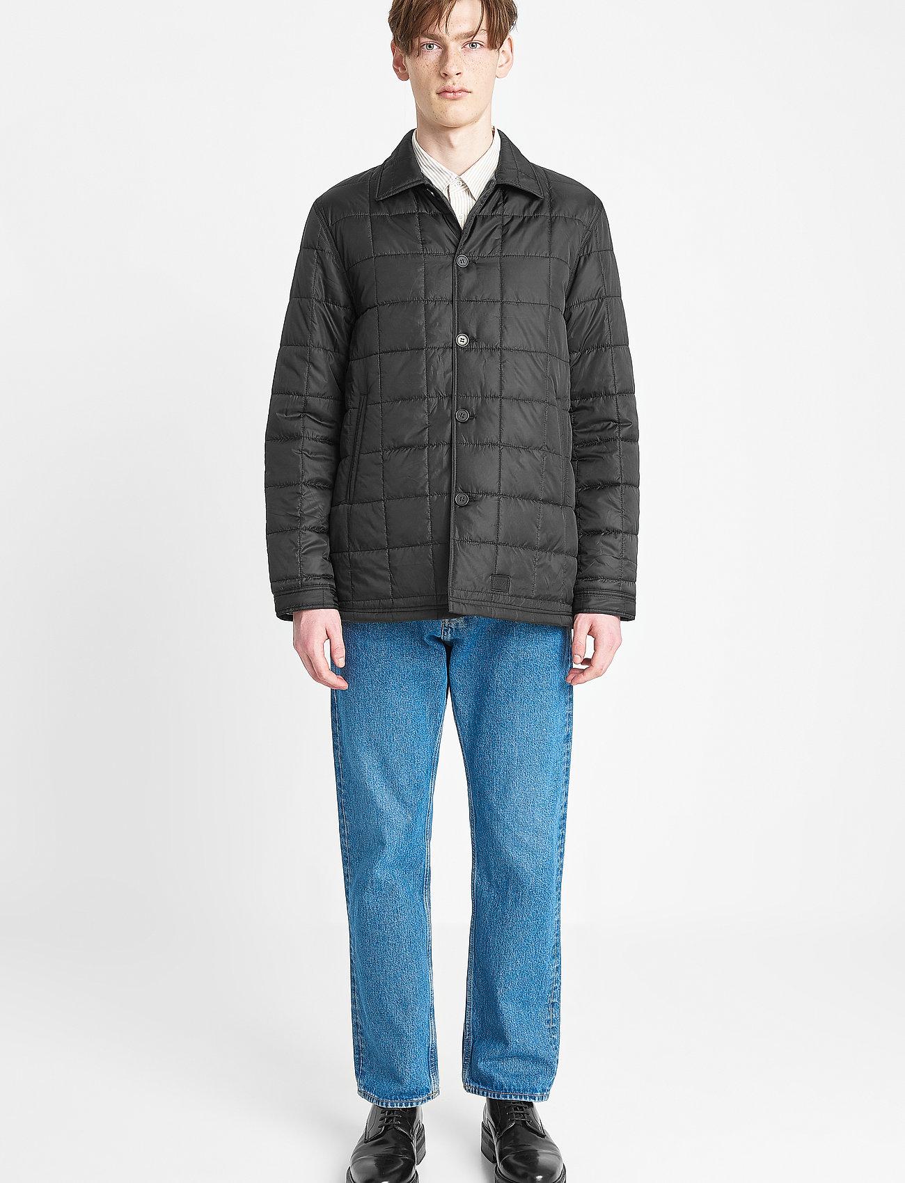 Brixtol Textiles - Joe - donsjassen - black - 0