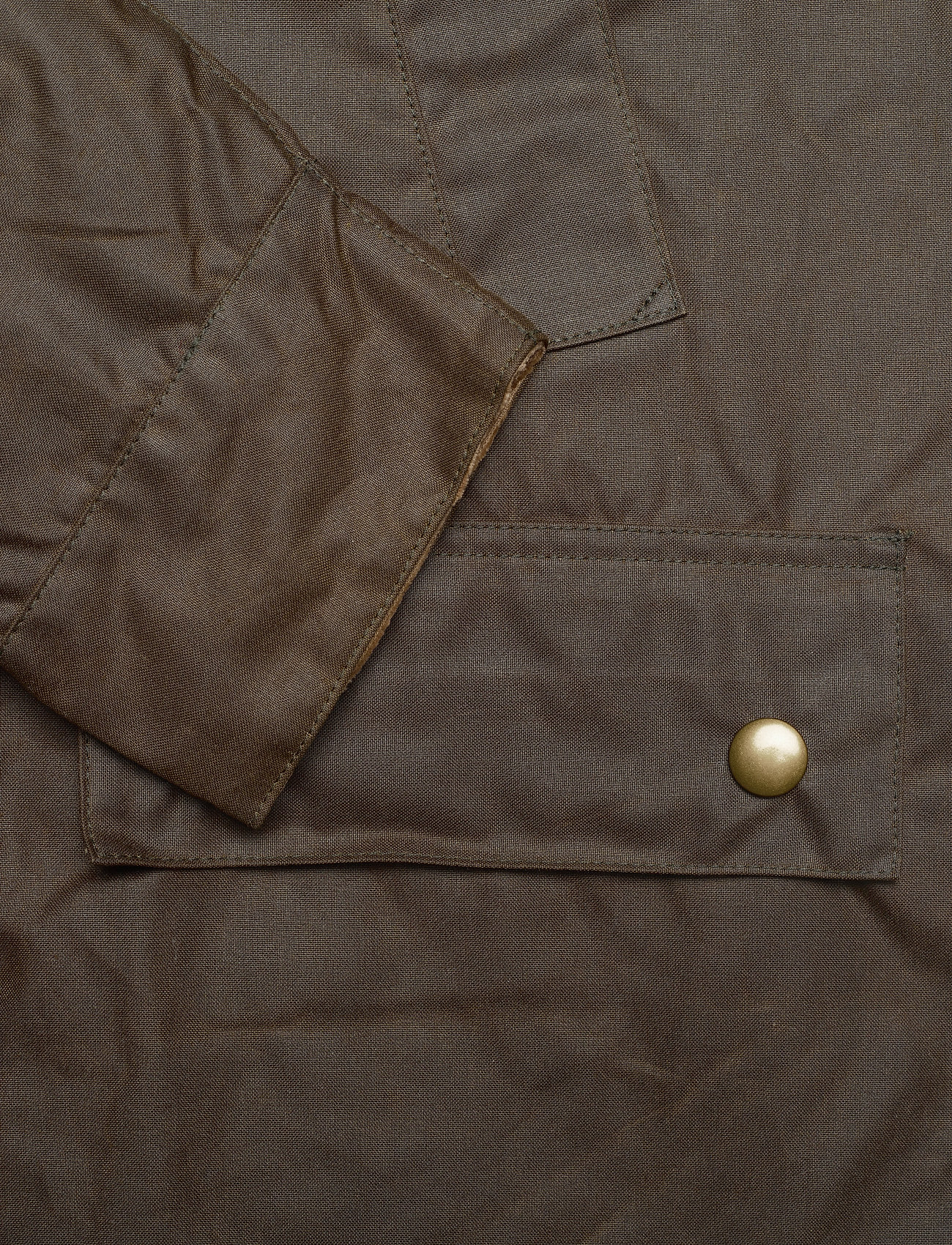 Brixtol Textiles - Buddy - kurtki-wiosenne - light olive - 7