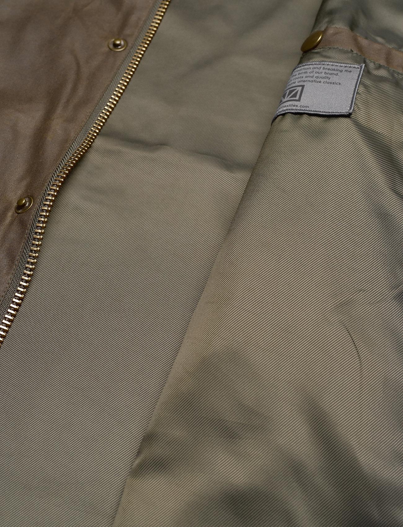 Brixtol Textiles - Buddy - kurtki-wiosenne - light olive - 9