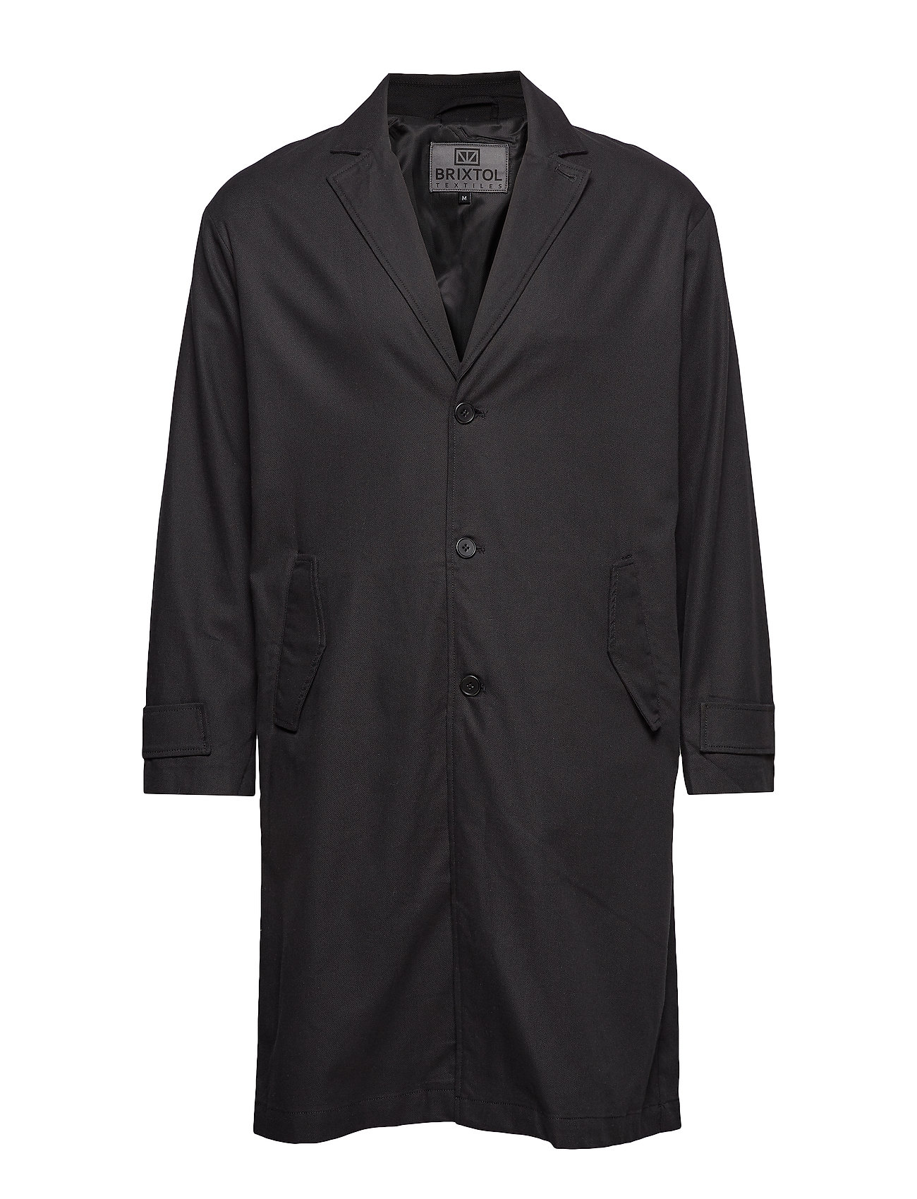 Brixtol Textiles Erol - BLACK