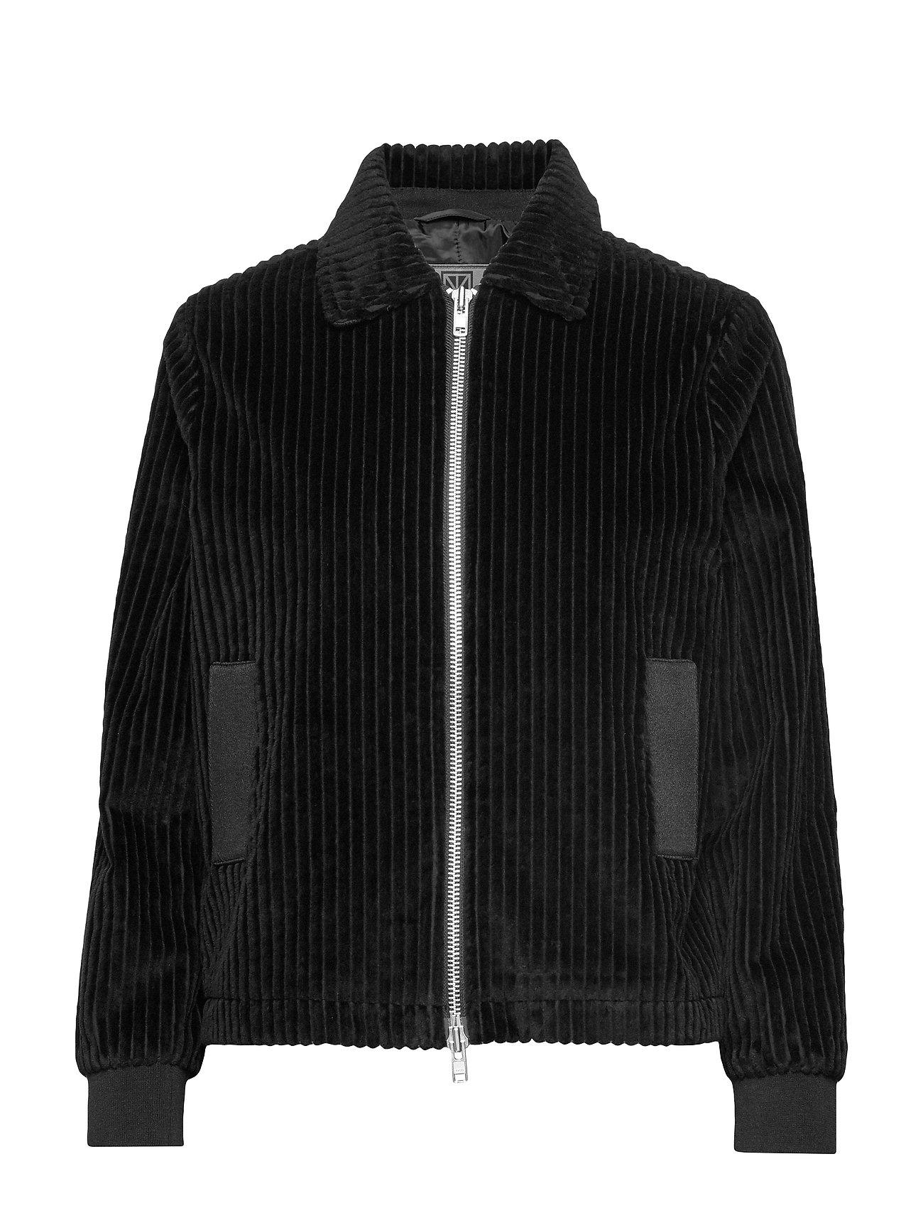 Brixtol Textiles Eve Cord - BLACK