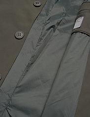 Brixtol Textiles - T-Coat Stretch - manteaux legères - olive - 8