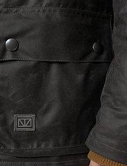 Brixtol Textiles - Curtis - fôrede jakker - grey - 6