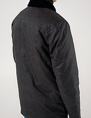 Brixtol Textiles - Curtis - fôrede jakker - grey - 7