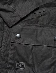 Brixtol Textiles - Curtis - fôrede jakker - grey - 9