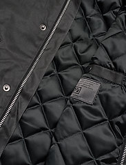 Brixtol Textiles - Curtis - fôrede jakker - grey - 11