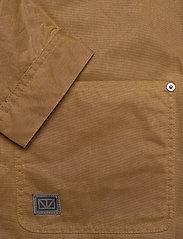 Brixtol Textiles - Will Wax - windjassen - dark sand - 7