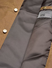 Brixtol Textiles - Will Wax - windjassen - dark sand - 8
