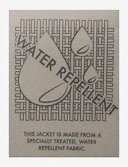 Brixtol Textiles - Will Wax - windjassen - olive - 6