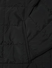 Brixtol Textiles - Joe - donsjassen - black - 7