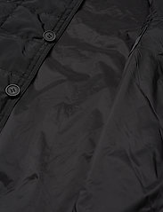 Brixtol Textiles - Joe - donsjassen - black - 8