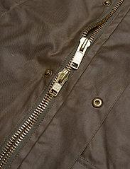Brixtol Textiles - Buddy - kurtki-wiosenne - light olive - 8