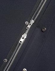 Brixtol Textiles - Sean - parka's - carbon navy - 8