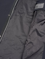 Brixtol Textiles - Sean - parka's - carbon navy - 9