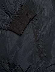Brixtol Textiles - Harris - bomberjacks - dark navy - 9