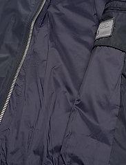 Brixtol Textiles - Harris - bomberjacks - dark navy - 11