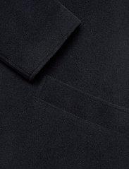 Brixtol Textiles - Union - wollen mantels - navy - 4