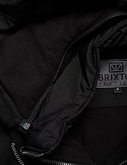 Brixtol Textiles - Livingstone - parkas - black - 19