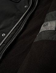 Brixtol Textiles - Livingstone - parkas - black - 16
