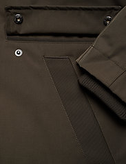 Brixtol Textiles - Livingstone - parkas - olive - 18