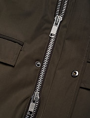 Brixtol Textiles - Livingstone - parkas - olive - 23