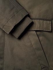Brixtol Textiles - Livingstone - parkas - olive - 21