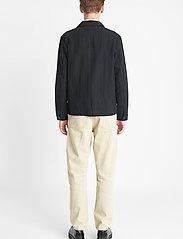 Brixtol Textiles - Trent - windjassen - black - 5
