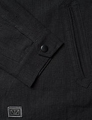 Brixtol Textiles - Trent - windjassen - black - 7