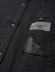 Brixtol Textiles - Trent - windjassen - black - 8