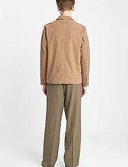 Brixtol Textiles - Trent - windjassen - taupe - 5