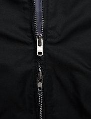 Brixtol Textiles - Orson - bomberjackor - black - 6