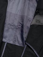 Brixtol Textiles - Orson - bomberjackor - black - 7
