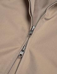 Brixtol Textiles - Orson - bomberjacks - sand - 5