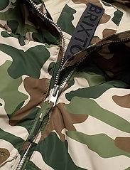 Brixtol Textiles - Keith - donsjassen - bt camo - 3