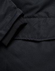 Brixtol Textiles - Smith - kurtki puchowe - navy - 3