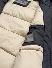 Brixtol Textiles - Smith - kurtki puchowe - navy - 4
