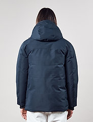 Brixtol Textiles - Smith - kurtki puchowe - navy - 7