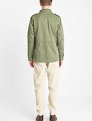 Brixtol Textiles - Adler - windjassen - light olive - 5