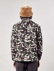 Brixtol Textiles - Frank - overshirts - bt camo - 5