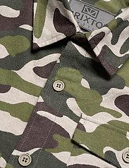 Brixtol Textiles - Frank - overshirts - bt camo - 3