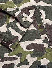 Brixtol Textiles - Frank - overshirts - bt camo - 4