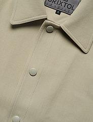 Brixtol Textiles - Sissel - lichte jassen - stone - 6