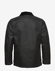 Brixtol Textiles - Curtis - fôrede jakker - grey - 2
