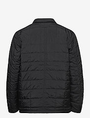 Brixtol Textiles - Joe - donsjassen - black - 2