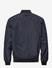 Brixtol Textiles - Harris - bomberjacks - dark navy - 2