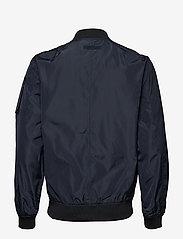Brixtol Textiles - Harris - bomberjacks - dark navy - 4