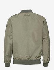 Brixtol Textiles - Harris - bomberjacks - light olive - 2