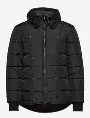Brixtol Textiles - Livingstone - parkas - black - 6